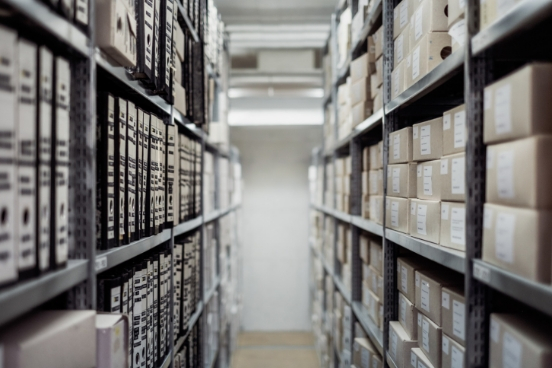 Maintain consistency in your inventory