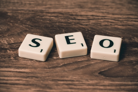 SEO will help increase website traffic and customer acquisition