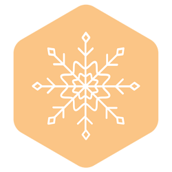 Holiday Guide - Ch 6 snowflake image icon