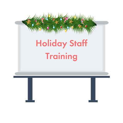 Holiday Guide - V2 Ch 5 Training image
