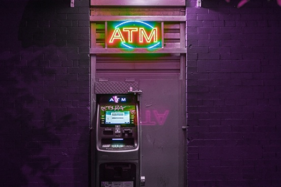 Kiosks take many forms and are found everywhere from ATMs to dispensaries