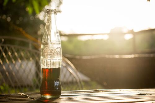 How dispensaries can you Coca-Cola for branding inspiration