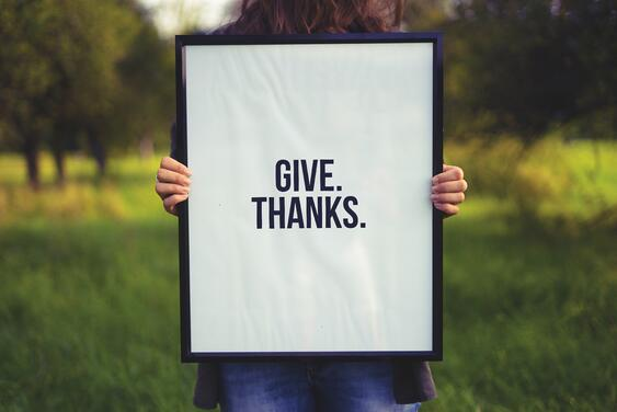 patient loyalty and patient appreciation are a great way to thank your patients